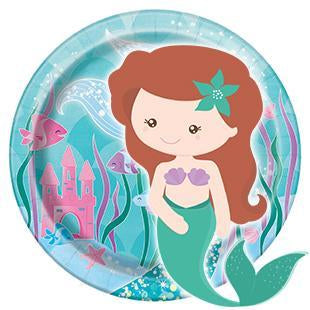 Mermaid Party Supplies