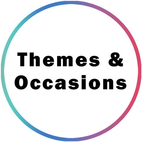 Themes & Occasions