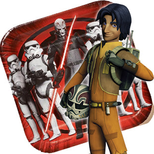 Star Wars Rebels Party Supplies