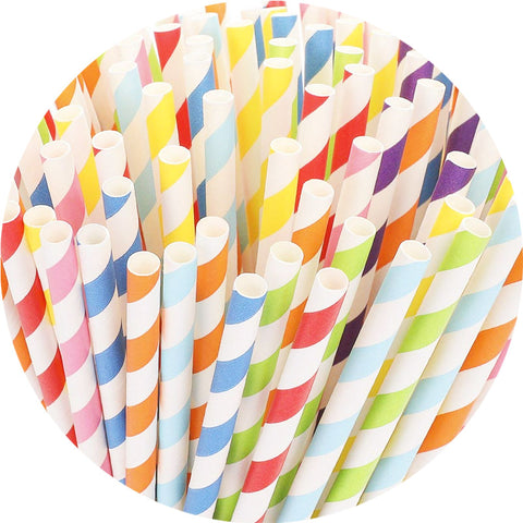 Picks, Stirrers, Straws