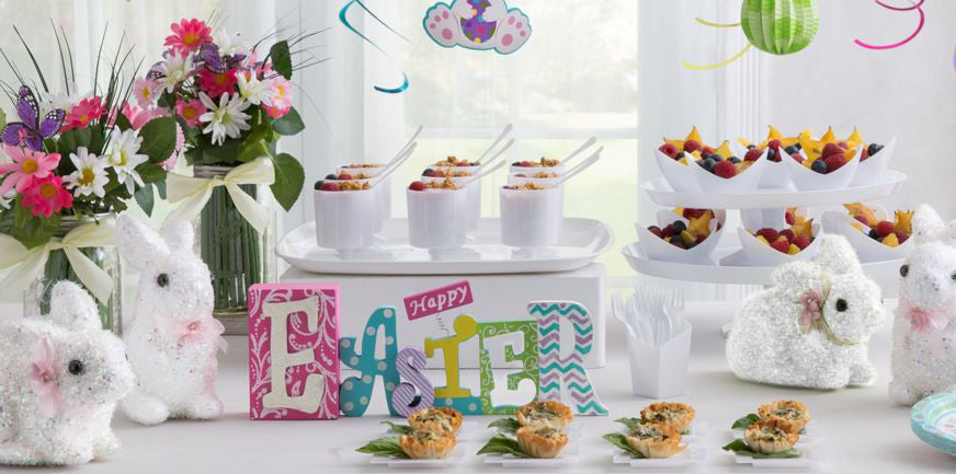 Party in Paris Hanging Chandelier Prop Birthday Party Decoration