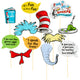 Dr. Seuss Photo Prop Kit