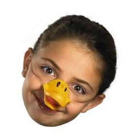 Duck Nose - Party Savers