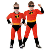 Boys Costume - Incredibles 2 Deluxe