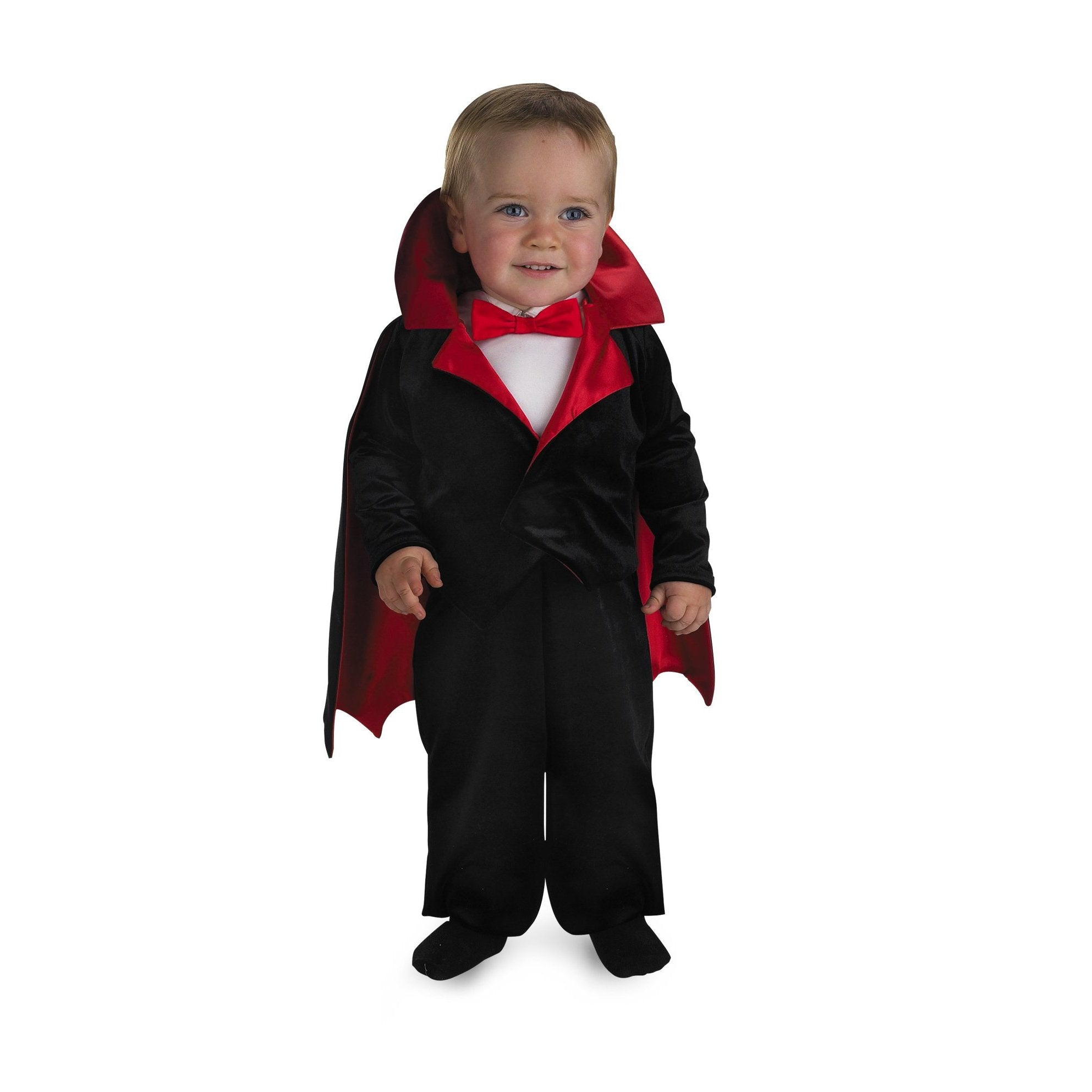 Kids Costume - L'Vampire Costume - Party Savers
