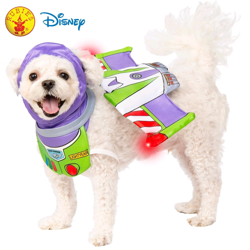 Pet Costume - Buzz Toy Story Pet Accessory