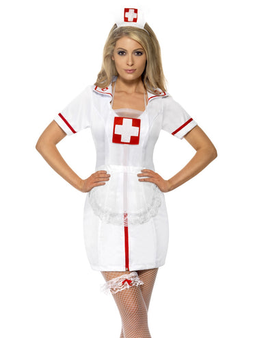 White Nurse's Set