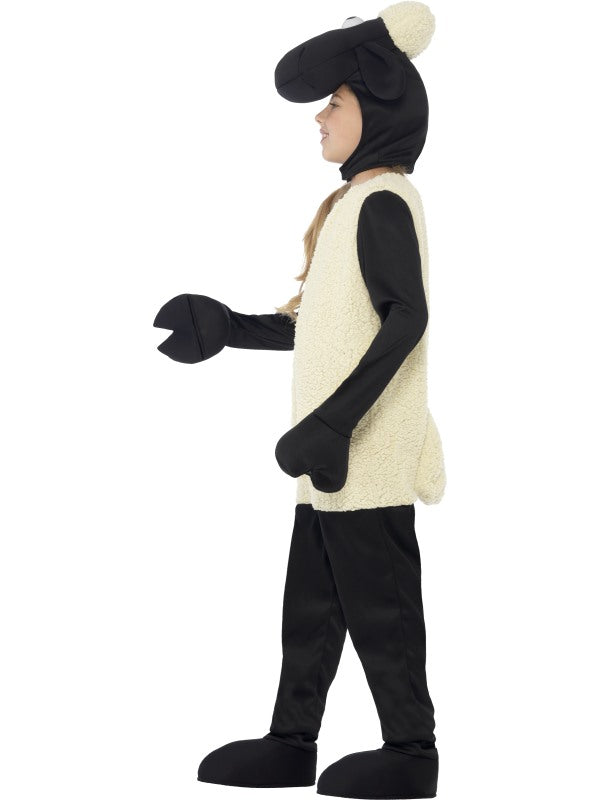 Boys Costume - Shaun The Sheep Kids