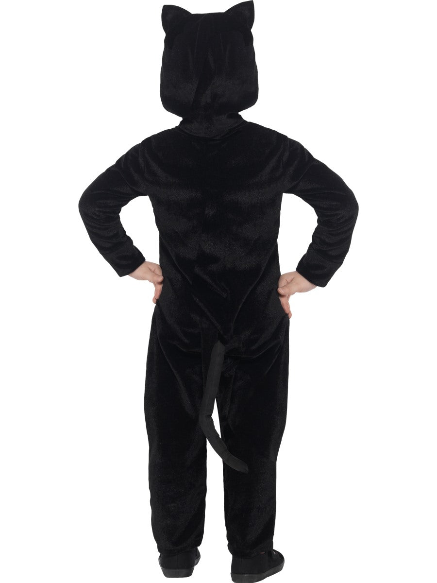 Boys Costume - Cat Toddler