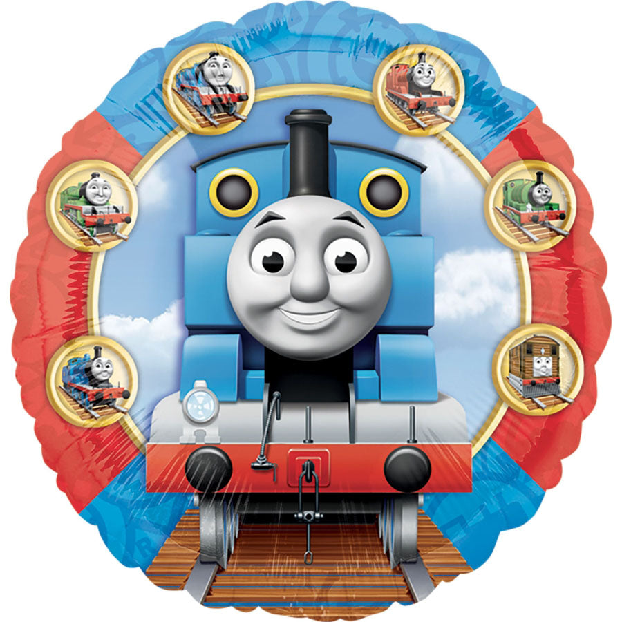 Thomas and Friends Foil Balloon 45cm