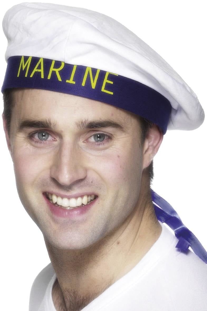 Marine Sailors Hat