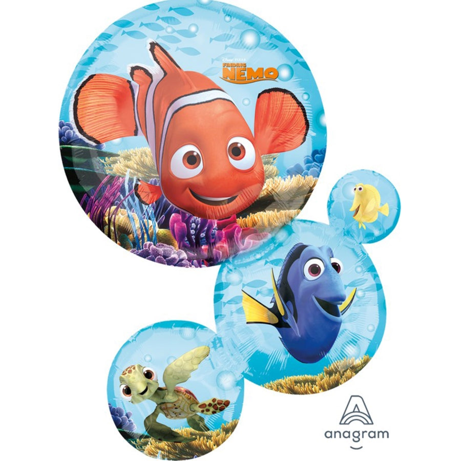 Finding Nemo SuperShape Balloon - Party Savers