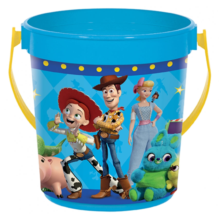 Toy Story 4 Favor Container - Party Savers