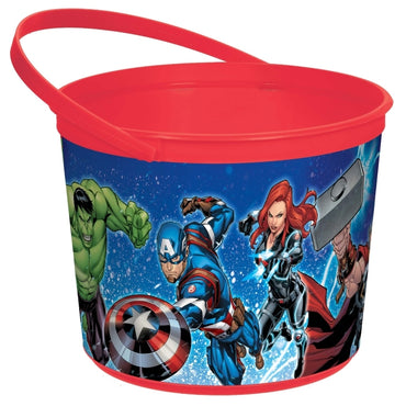 Avengers Epic  Container