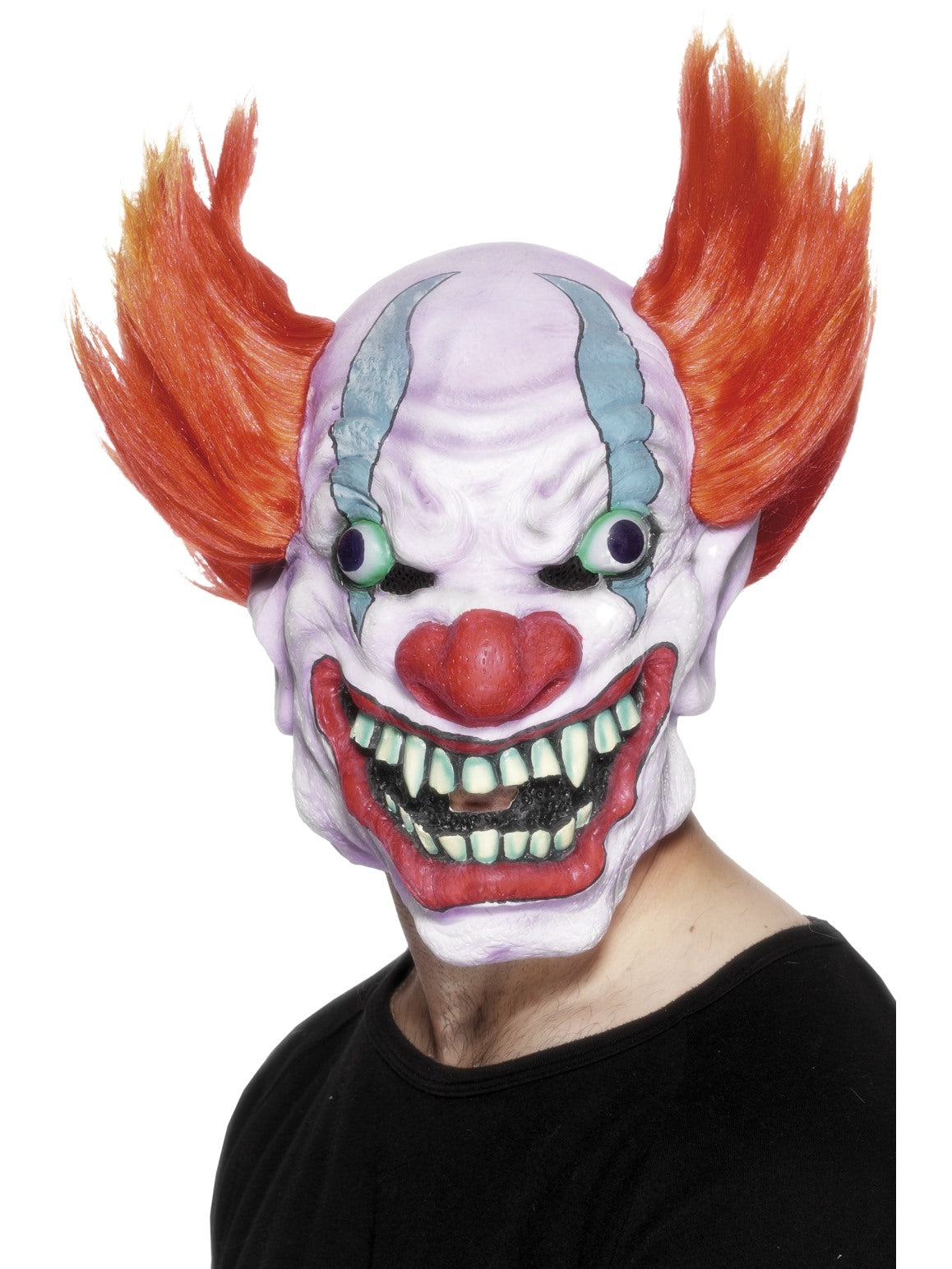 Clown Mask - Party Savers