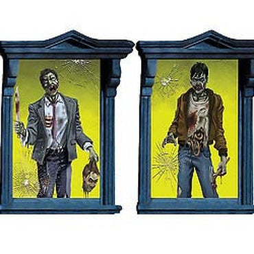 zombie-window-magic-plastic-decorations-2pk