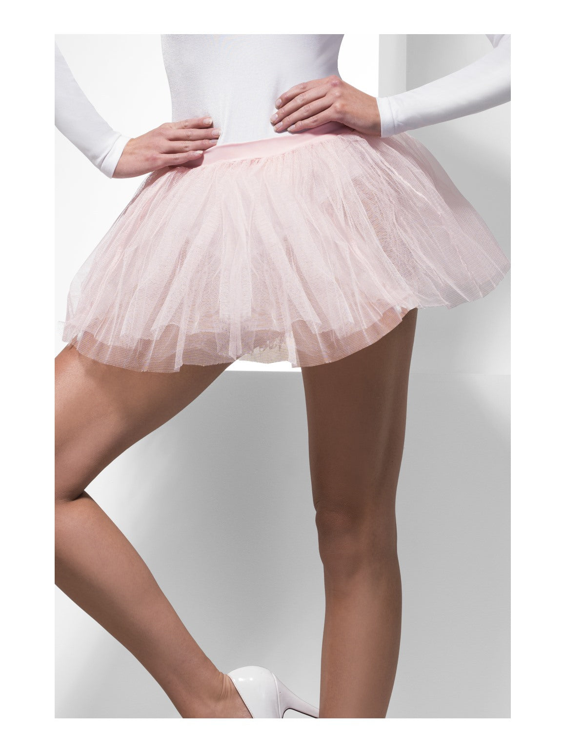 Pink Tutu Underskirt - Party Savers