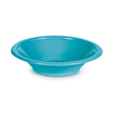 Bright Pink Plastic Bowls 355ml 20pk
