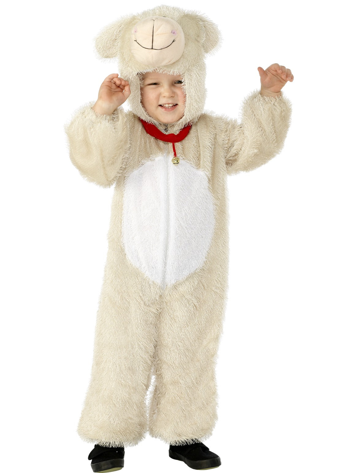 Boys Costume - Lamb