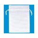 White Organza Bags 24pk - Party Savers