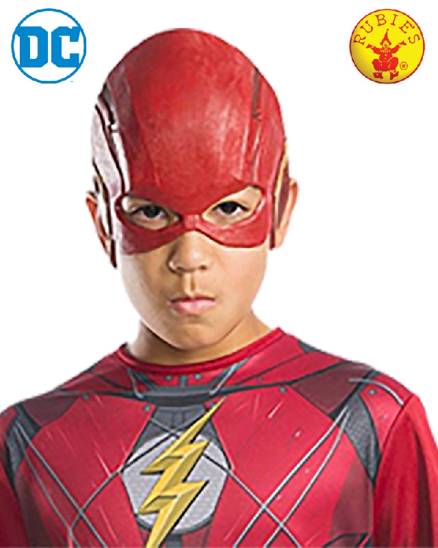 Flash Half Mask - Child