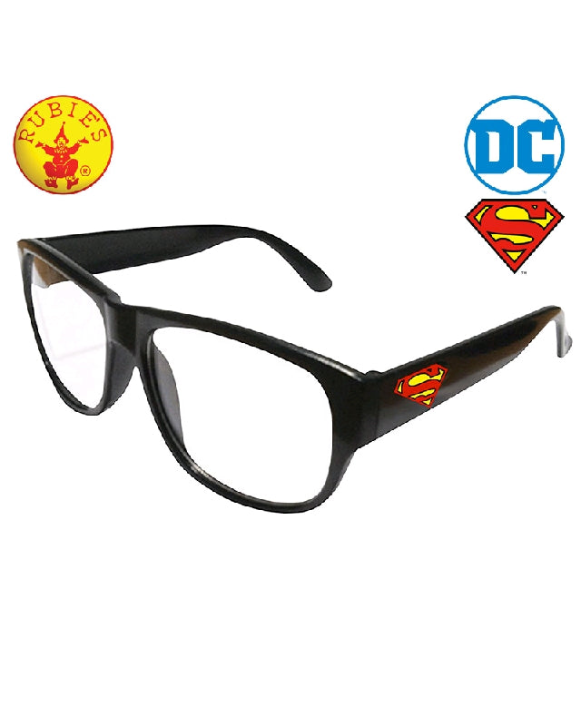 Clark Kent Novelty Eyewear One Size