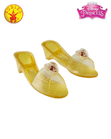 Belle Jelly Shoes