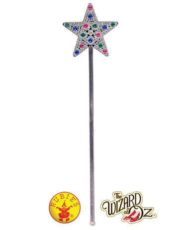 Glinda The Good Witch Light Up Wand