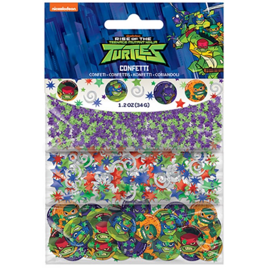 Teenage Mutant Ninja Turtles Value Confetti