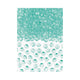 Robin Egg Blue Confetti Gems - Party Savers