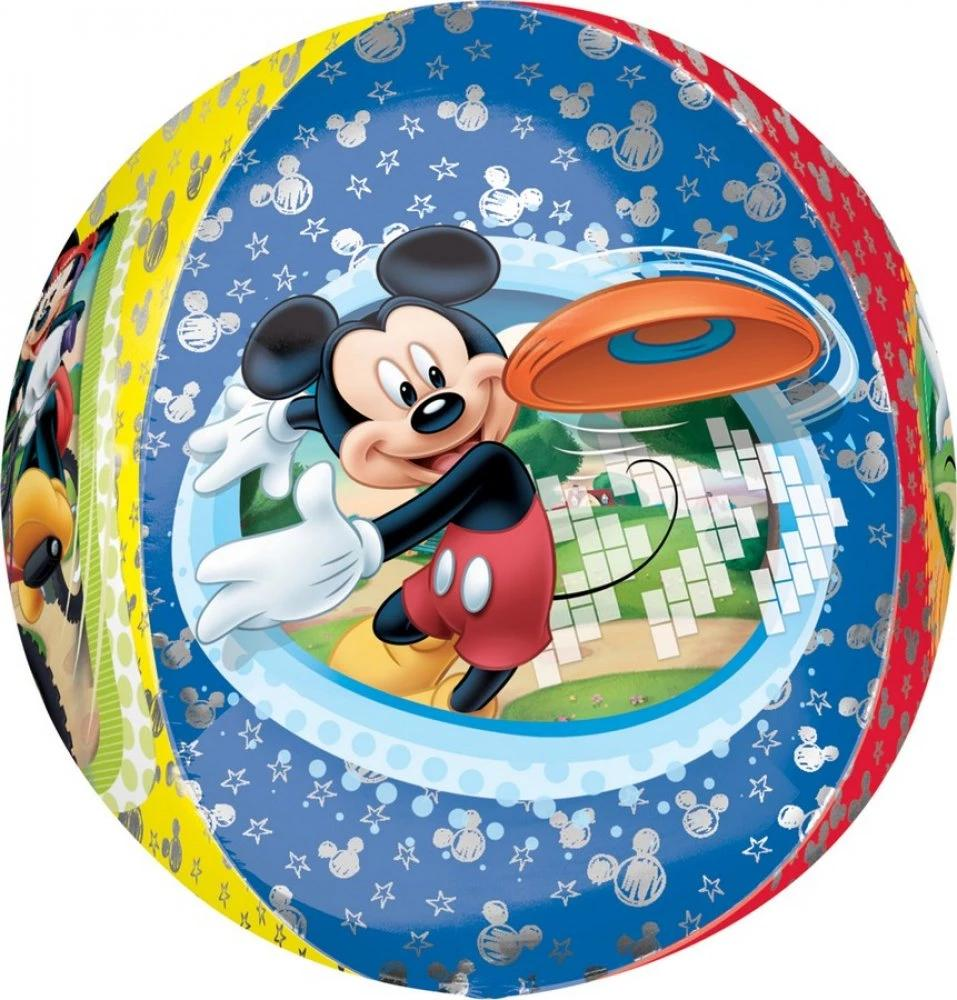 Mickey Mouse Orz Balloon 45cm