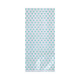 Robin Egg Blue Treat Bags With Bow 12pk - Party Savers