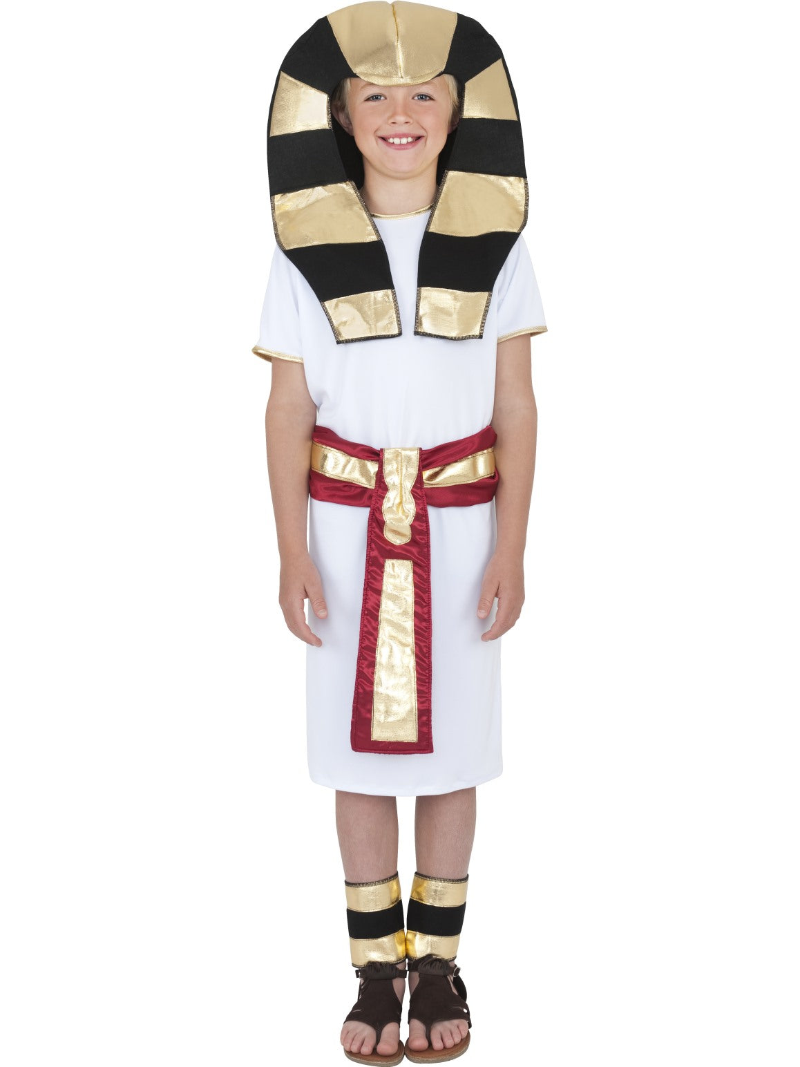 Boys Costume - Egyptian Pharaoh