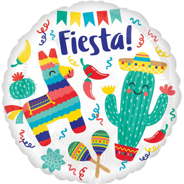 Fiesta Party 45cm