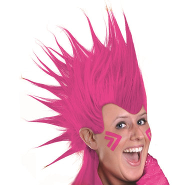 pink-mohawk-wig