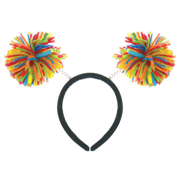 rainbow-pom-pom-headbopper