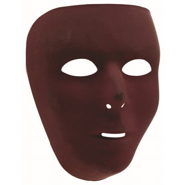 burgundy-full-face-mask