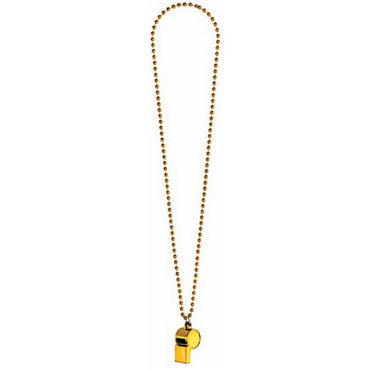 yellow-whistle-on-chain-necklace