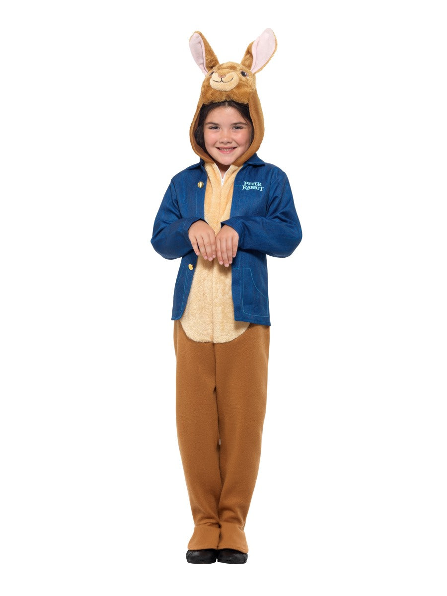 Boys Costume - Peter Rabbit Deluxe