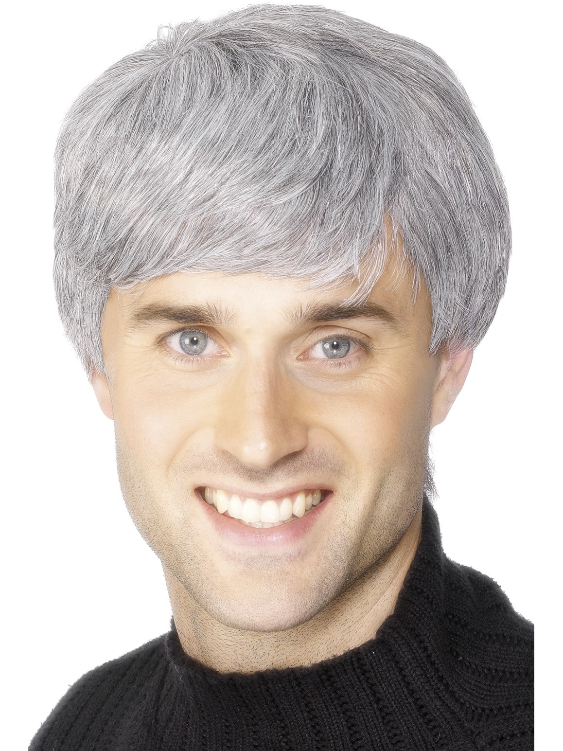 Father Ted Schofield Corporate Wig - Party Savers