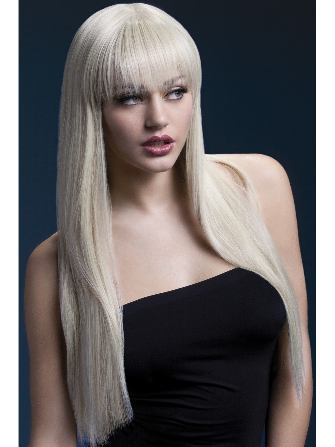 Blonde Fever Jessica Wig - Party Savers