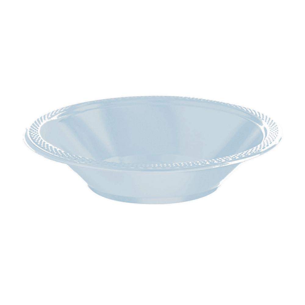 Clear Plastic Bowl 355ml 20pk