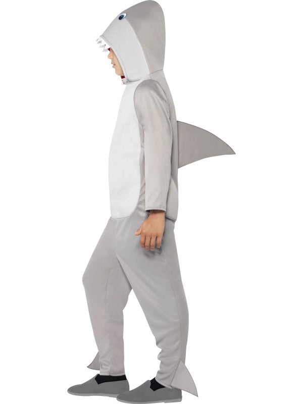 Boys Costume - Shark
