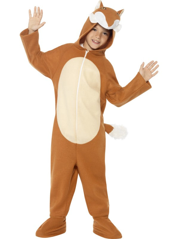 Boys Costume - Fox