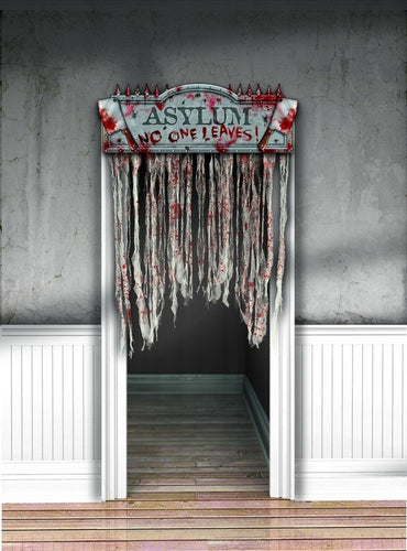 chop-shop-bloody-doorway-curtain