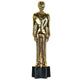 Awards Night Male Statuette 23cm