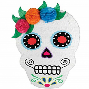 sugar-skull-day-of-the-dead-shaped-pinata