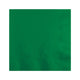 Green Beverage Napkins 25cm x 25cm 20pk - Party Savers