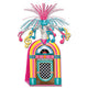 Jukebox Centerpiece 38cm - Party Savers