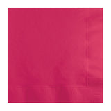 Pastel Pink Lunch Napkins 33cm x 33cm 20pk - Party Savers